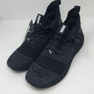 Puma Men's Ignite limitless Evoknit Sneaker
